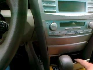 ����������� �������� Toyota Camry. ����, �� ���!))