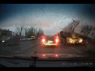 Погоня ГАЙцов за баблом
